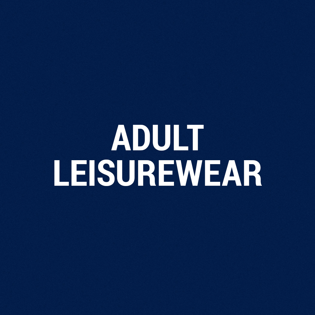 Picture for category Adult Leisurewear