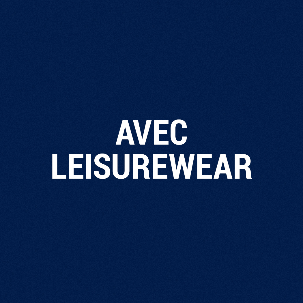 Picture for category Avec Leisurewear