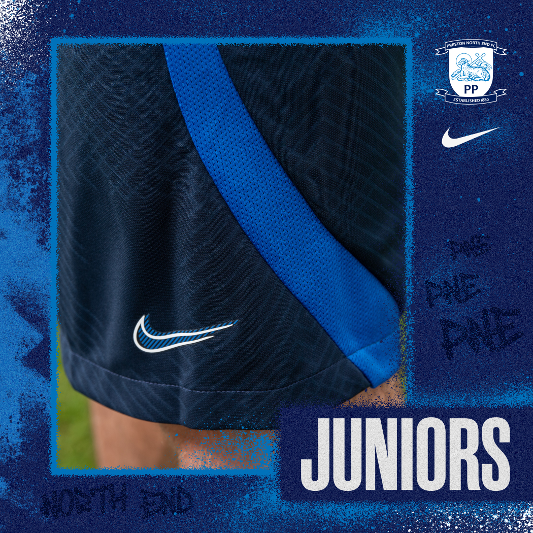 Picture for category Junior Training Wear