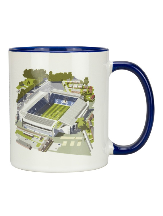 Picture of DEEPDALE MUG