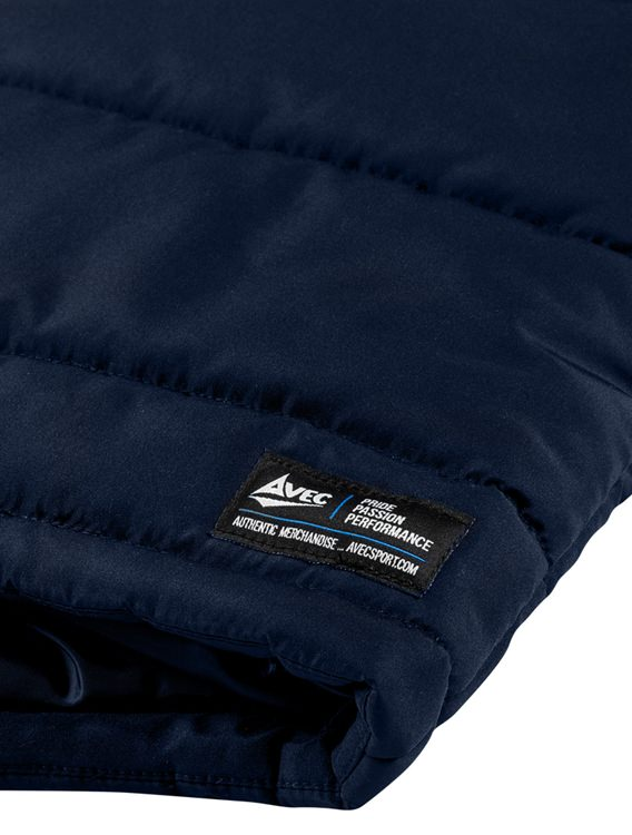 Picture of ELITE+ PADDED BENCH JACKET