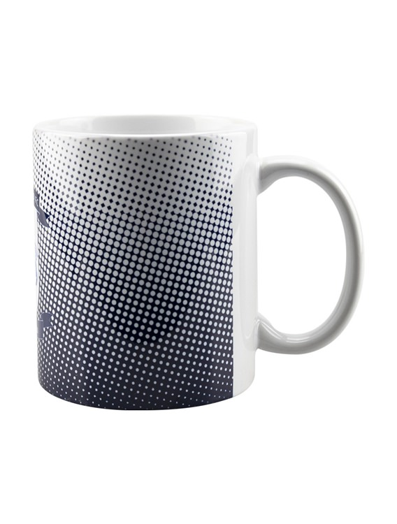Picture of SPOTTED MUG